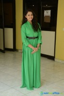 Geethanjali at Mixture Potlam Audio Success Meet (1)