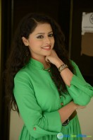Geethanjali at Mixture Potlam Audio Success Meet (16)