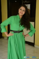 Geethanjali at Mixture Potlam Audio Success Meet (2)
