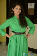 Geethanjali at Mixture Potlam Audio Success Meet (21)