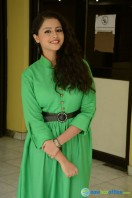 Geethanjali at Mixture Potlam Audio Success Meet (24)
