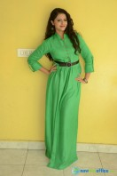 Geethanjali at Mixture Potlam Audio Success Meet (26)