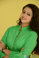 Geethanjali at Mixture Potlam Audio Success Meet (32)