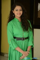 Geethanjali at Mixture Potlam Audio Success Meet (4)