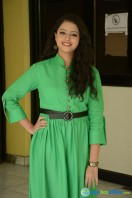 Geethanjali at Mixture Potlam Audio Success Meet (5)