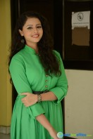 Geethanjali at Mixture Potlam Audio Success Meet (6)
