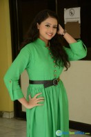 Geethanjali at Mixture Potlam Audio Success Meet (9)