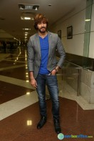 Ishan at Rogue Teaser Launch (1)