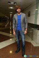 Ishan at Rogue Teaser Launch (3)