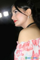 Komal Sharma at Vaigai Express Trailer Launch (10)