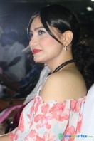 Komal Sharma at Vaigai Express Trailer Launch (7)