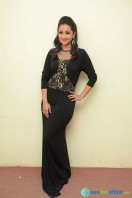 Manasa at Naku Nene Thopu Turumu Trailer Launch (4)
