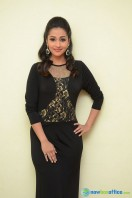 Manasa at Naku Nene Thopu Turumu Trailer Launch (5)