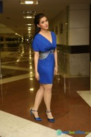 Mannara Chopra at Rogue Teaser Launch (1)