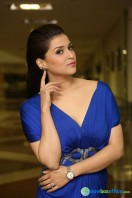 Mannara Chopra at Rogue Teaser Launch (11)