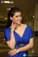 Mannara Chopra at Rogue Teaser Launch (12)