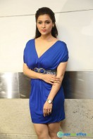 Mannara Chopra at Rogue Teaser Launch (19)