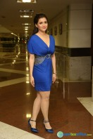 Mannara Chopra at Rogue Teaser Launch (2)