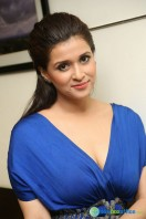 Mannara Chopra at Rogue Teaser Launch (26)
