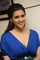 Mannara Chopra at Rogue Teaser Launch (27)