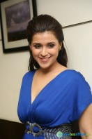 Mannara Chopra at Rogue Teaser Launch (28)