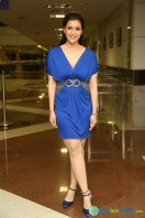 Mannara Chopra at Rogue Teaser Launch (5)