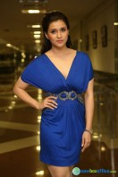 Mannara Chopra at Rogue Teaser Launch (6)