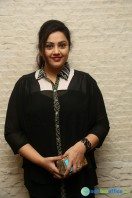 Meena at TSR TV9 Awards Press Meet (6)
