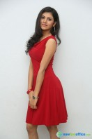 Mounika at Tik Talk Motion Poster Launch (17)