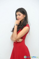 Mounika at Tik Talk Motion Poster Launch (19)
