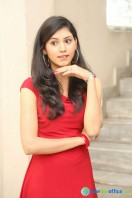 Mounika at Tik Talk Motion Poster Launch (2)