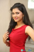 Mounika at Tik Talk Motion Poster Launch (6)