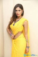 Nishi Ganda at Tik Talk Motion Poster Launch (13)