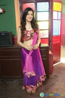 Richa at Rakshaka Bhatudu Location (1)