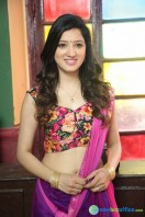 Richa at Rakshaka Bhatudu Location (2)