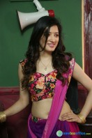 Richa at Rakshaka Bhatudu Location (5)