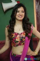 Richa at Rakshaka Bhatudu Location (7)