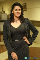 Shraavya Reddy at Rogue Teaser Launch (8)