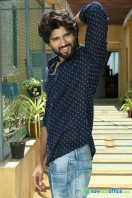 Vijay Deverakonda Stills in Dwaraka (13)